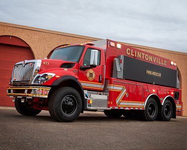 Clintonville 973